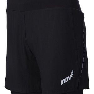 "Race Elite 7"" Short"