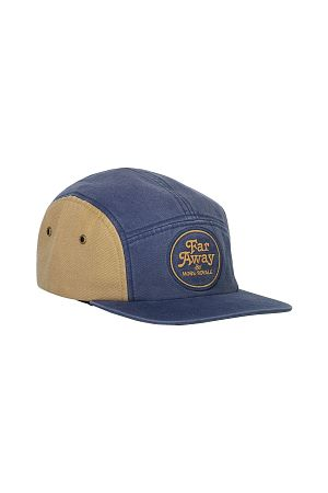 BEATTIE 5 PANEL CAP