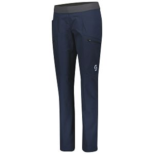 EXPLORAIR TECH PANTS WOMEN